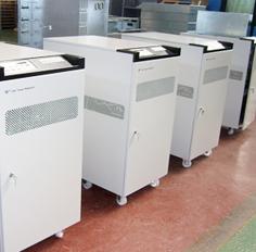 Трансформатор ТРСП 140/0,66 Y/DY/DY-11-0 50 Гц